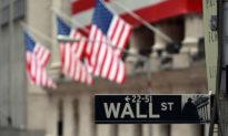 Phố Wall đổ tiền vào Trung Quốc khiến Bắc Kinh lo ngại vỡ bong bóng tài sản