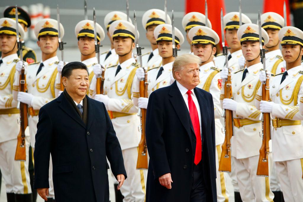 Tổng thống Trump lần đầu nói rõ nguyên nhân thay đổi cách nhìn về Tập Cận Bình