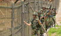 Kim Jong Un 'tái xuất' không lâu, biên giới Hàn - Triều xảy ra nổ súng
