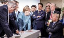 Tổng thống Trump cùng hơn 10 quốc gia đồng minh thảo luận về cách thức giải quyết việc Trung Quốc che giấu dịch bệnh