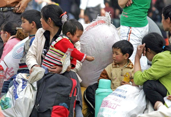 Lao động di cư nông thôn chịu khổ nhiều nhất trong thảm cảnh thất nghiệp tại Trung Quốc