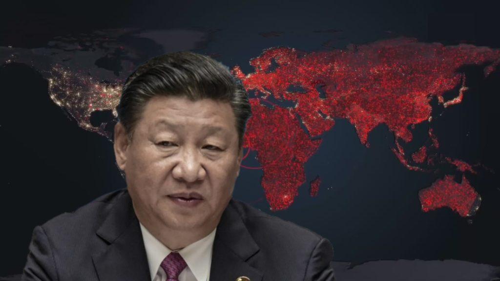 Phần 3: Tiền Trung Quốc 'rót' tới đâu, thế giới bị đầu độc và bất ổn tới đó