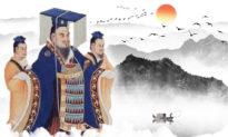 Hán Vũ Đế (Phần I - kỳ 1): Quân vương anh minh, đương triều thịnh thế