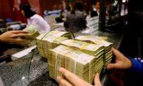 Lại vỡ nợ 'khủng': Thêm một ông lớn BĐS Trung Quốc mất khả năng trả nợ trái phiếu