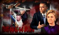 Thảm kịch Benghazi và sự dối trá của Barack Obama