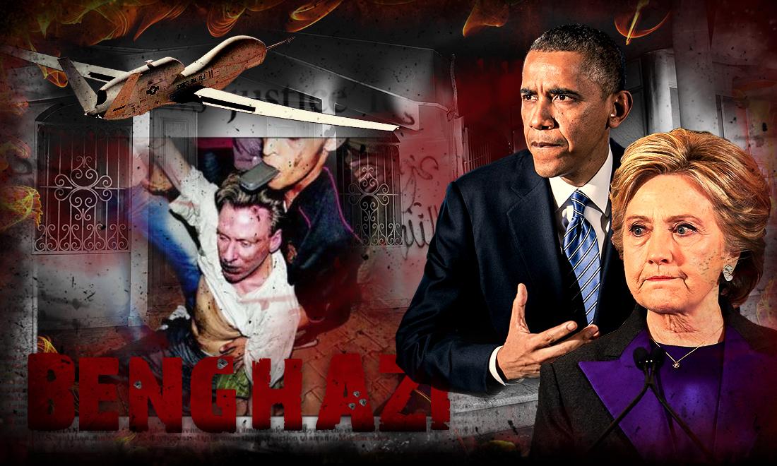 Thảm kịch Benghazi và sự dối trá của Barack Obama (Kỳ 3)