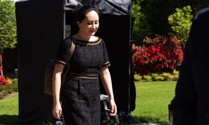 Giám đốc tài chính Huawei Mạnh Vãn Chu gặp phán quyết bất lợi, nguy cơ bị dẫn độ về Mỹ
