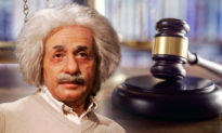 Einstein: Tôi chống lại án tử hình chỉ vì tôi không tin vào các tòa án