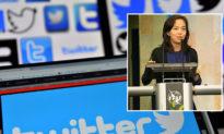 Kêu gọi Nhà Trắng điều tra kiểm duyệt Twitter vì thuê 'giám đốc độc lập' thân Bắc Kinh