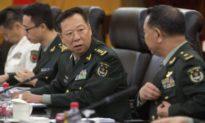 Tướng Trung Quốc đề cập đến khả năng tấn công Đài Loan