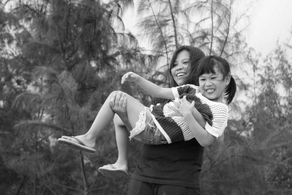 Chỉ khi cha mẹ không đưa ra bất kỳ điều kiện nào, con cái mới có thể phát triển hoàn toàn thuận theo tự nhiên và đạt được trạng thái tốt nhất của chúng.