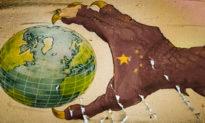 Nền kinh tế 'kền kền' của Trung Quốc đang thức tỉnh cả thế giới