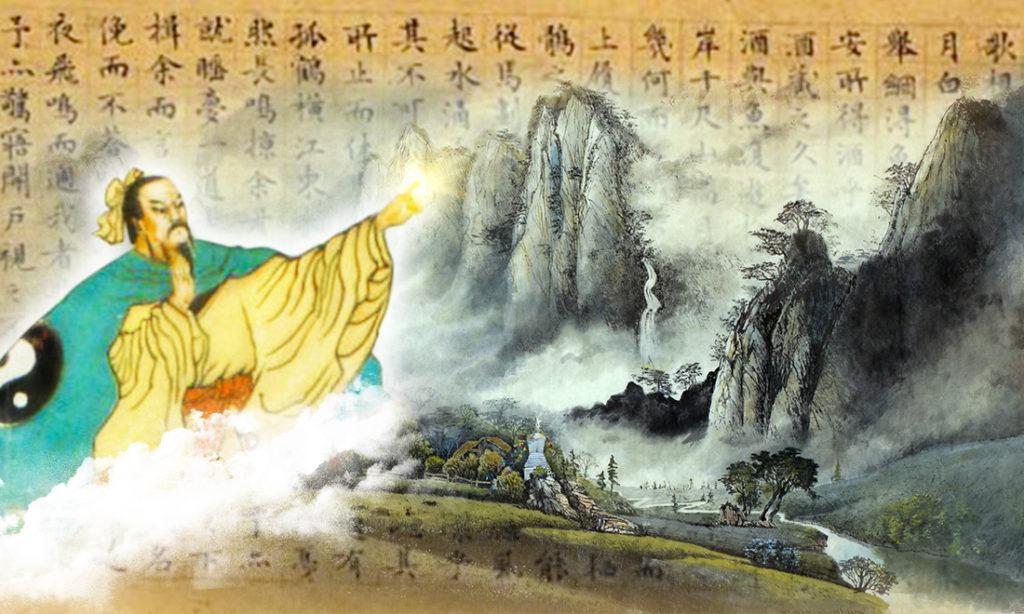 Lưu Bá Ôn đã tiên tri về tình cảnh sau khi xảy ra đại họa lũ lụt do đập Tam Hiệp gây ra.