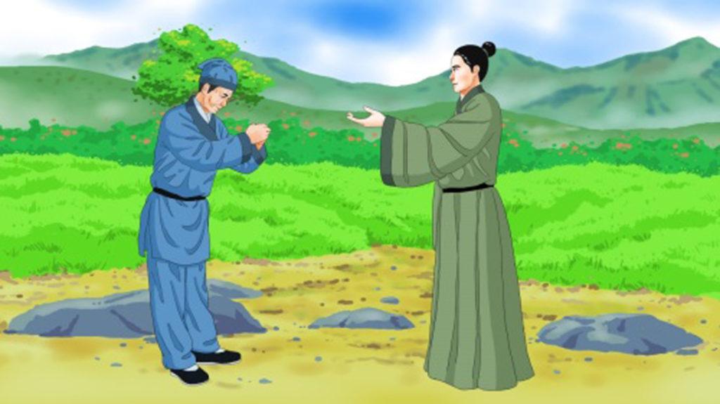 Thanh Hương Nhã Cú (P-8): Ân và oán trong tình bạn