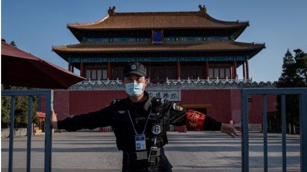 Tài liệu nội bộ Bắc Kinh: Làn sóng chống ĐCS Trung Quốc dâng cao toàn cầu, cần đề phòng xung đột vũ trang