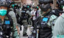 Mỹ - Anh - Úc - Canada ra tuyên bố chung chỉ trích Bắc Kinh đưa ra Luật an ninh Hong Kong