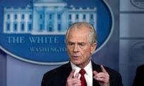 Cố vấn Nhà trắng: 'Chưa bao giờ nghe thấy' Tổng thống Trump yêu cầu ông Tập giúp đỡ trong chiến dịch tái tranh cử