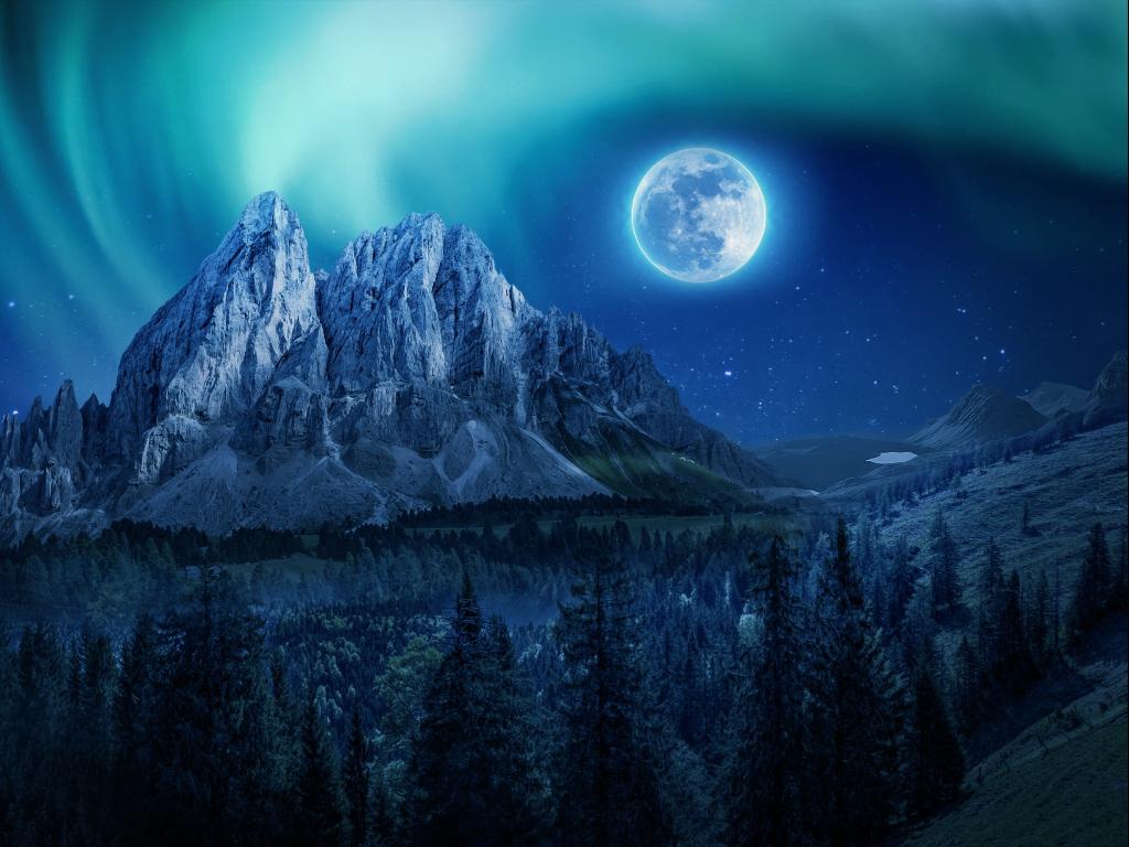 Khi trái tim bạn đầy ắp biển rộng sao trời thì bạn còn cảm thấy ngọn núi cao kia không thể leo được nữa hay không?