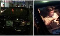 Quan chức Tỉnh ủy Thái Bình bỏ chạy sau tai nạn giao thông chết người