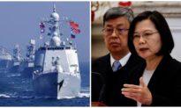 Đài Loan 'sẵn sàng chiến đấu đến người lính cuối cùng' nếu xảy ra xung đột với Trung Quốc