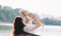 Như thế nào mới là yêu thương con cái vô điều kiện?