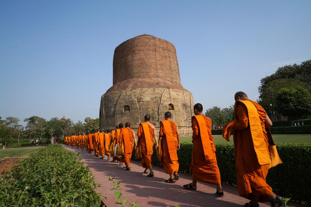 Đức Phật Xuất Hiện (623 tr. Cn)