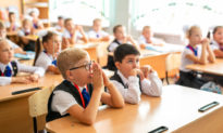 Câu hỏi trắc nghiệm đã thay đổi số phận nhóm học sinh hư hỏng bất trị