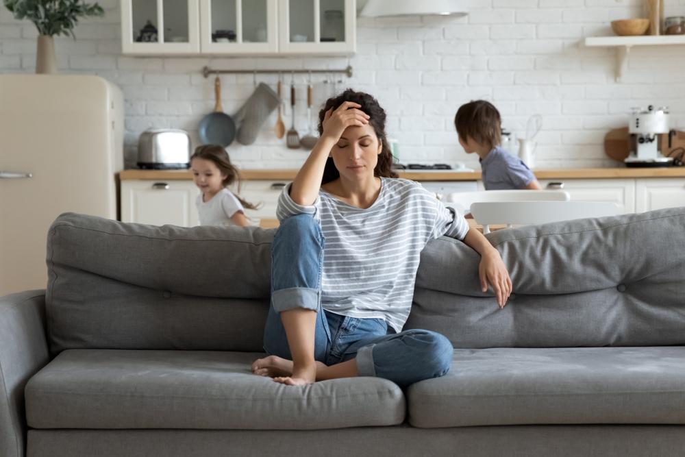 """Nếu mắc phải ba trong các điều ở trên thì chứng tỏ rằng giáo dục gia đình của bạn đang ở trạng thái """"sức khỏe kém""""."""