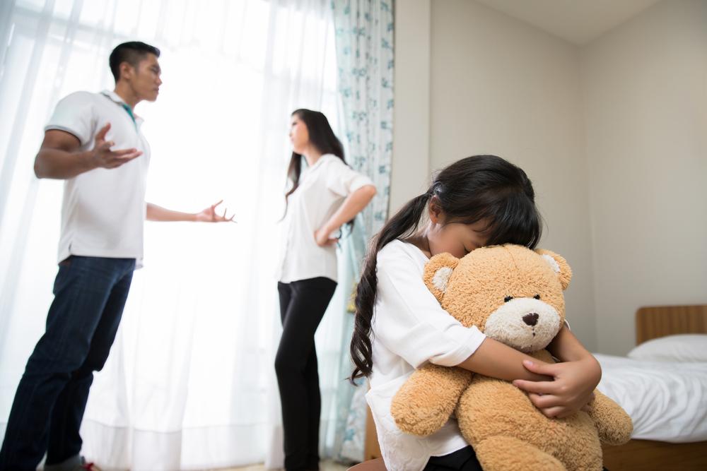 Có người động chút là lấy 'ly hôn' ra để ép người kia nhượng bộ. Đây chính là đại kỵ trong hôn nhân.