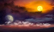 Mặt Trời và Mặt Trăng, cái nào quan trọng hơn? Rất nhiều người còn đang nhầm lẫn