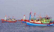 Việt Nam vẫn đánh cá ở Biển Đông dù Trung Quốc ra lệnh cấm