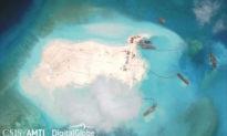 Philippines có quyền tịch thu tài sản Trung Quốc vì tàn phá Biển Đông?
