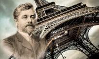 Tháp Eiffel từng bị coi là 'cái gai trong mắt', nhưng kỹ sư này vẫn kiên trì xây dựng