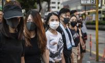 Hiệu trưởng Đại học Hồng Kông: Tôi hy vọng các em có một cuộc sống 'không phải thất vọng'!