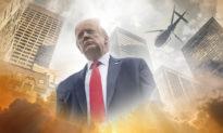 Tổng thống Donald Trump: Kỳ 1 - Định mệnh trở thành tổng thống