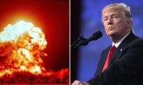 Hoa Kỳ thảo luận thử nghiệm vũ khí hạt nhân sau 28 năm để 'cảnh báo' Nga và Trung Quốc