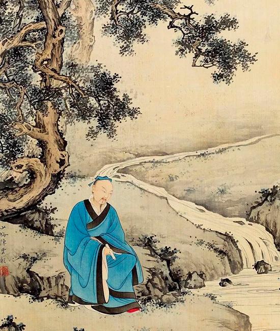 Người xưa rất coi trọng việc sống thuận theo tự nhiên, hợp với lẽ Đạo, từ đó khiến con người biết tiết chế lòng tham và dụng vọng, sống thuận theo lẽ trời mà hưởng phúc.