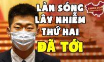 Virus Corona: Làn Sóng Lây Nhiễm Thứ Hai Tấn Công Trung Quốc
