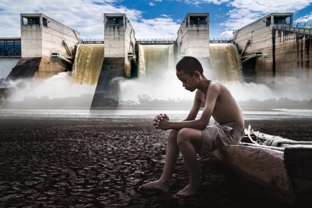 Thương hoài Mekong - Kỳ 2: Nước mắt vùng châu thổ