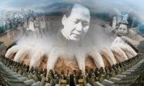 Thương hoài Mekong. Kỳ 3: Thủy điện sông Mekong và tinh thần bạo thiên nghịch địa của ĐCSTQ
