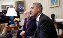 Tổng thống Trump: 'Obama Gate - Tội ác chính trị lớn nhất lịch sử nhân loại! Tới lượt tôi điều tra các ông rồi!'