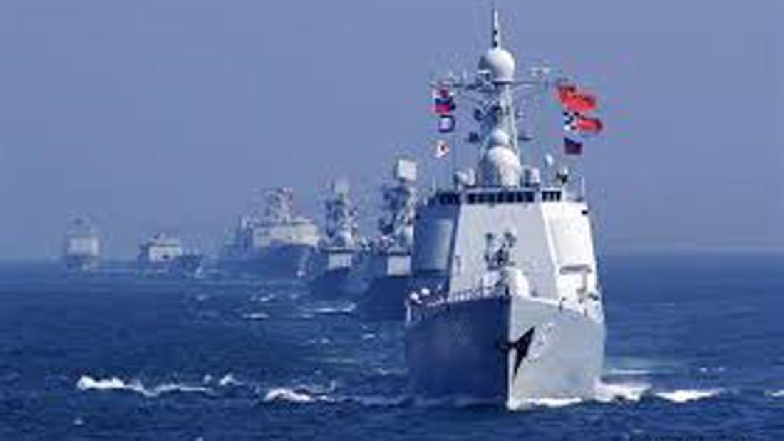 Trung Quốc chuẩn bị tập trận ở Biển Đông, Đài Loan lên kế hoạch ứng phó