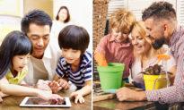 Bốn cách nuôi dạy con và cách mà các nhà nghiên cứu cho là thành công nhất