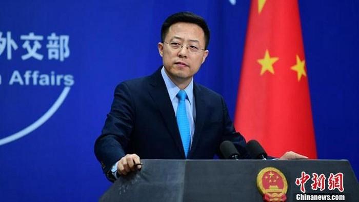 Trung Quốc phản ứng khi Anh sẵn sàng tiếp nhận 1 triệu người Hong Kong