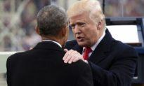 """VIDEO: Thay Joe Biden """"đăng đàn"""" chỉ trích chế giễu TT Trump, Barack Obama bị hạ knock-out"""