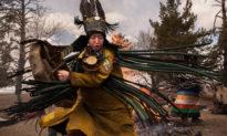 Trung Quốc đô hộ một nửa Mông Cổ
