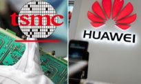 Hưởng ứng quy định xuất khẩu mới của Mỹ, TSMC dừng nhận các đơn đặt hàng từ Huawei