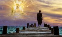 Chuyện cổ Phật gia: Tu luyện cả đời không chính quả, một ngày hướng Phật lại hồi Thiên