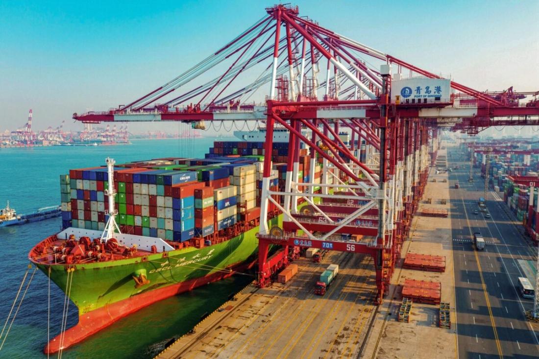 Quan chức Mỹ: Chính quyền Trump đang đẩy mạnh 'tách' chuỗi cung ứng toàn cầu ra khỏi Trung Quốc