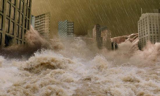 Đập Tam Hiệp: Công trình thủy điện lớn nhất Trung Quốc có nguy cơ bị vỡ? Dự ngôn miêu tả cảnh tượng đáng sợ